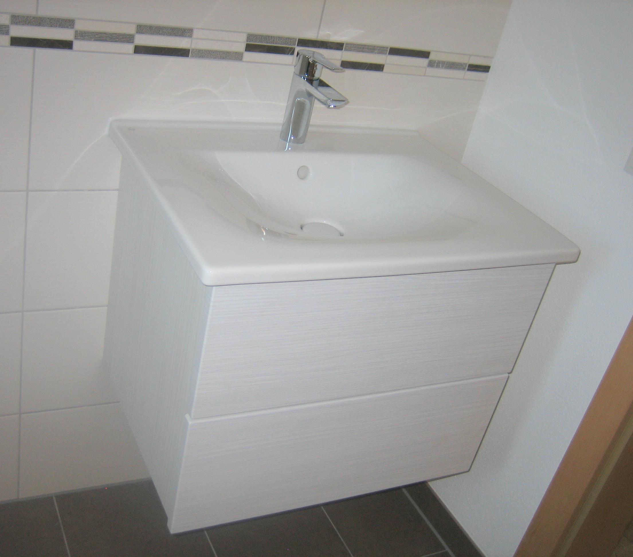 Bilder Zu Burgbad Essento Waschbecken Unterschrank 65cm Eiche