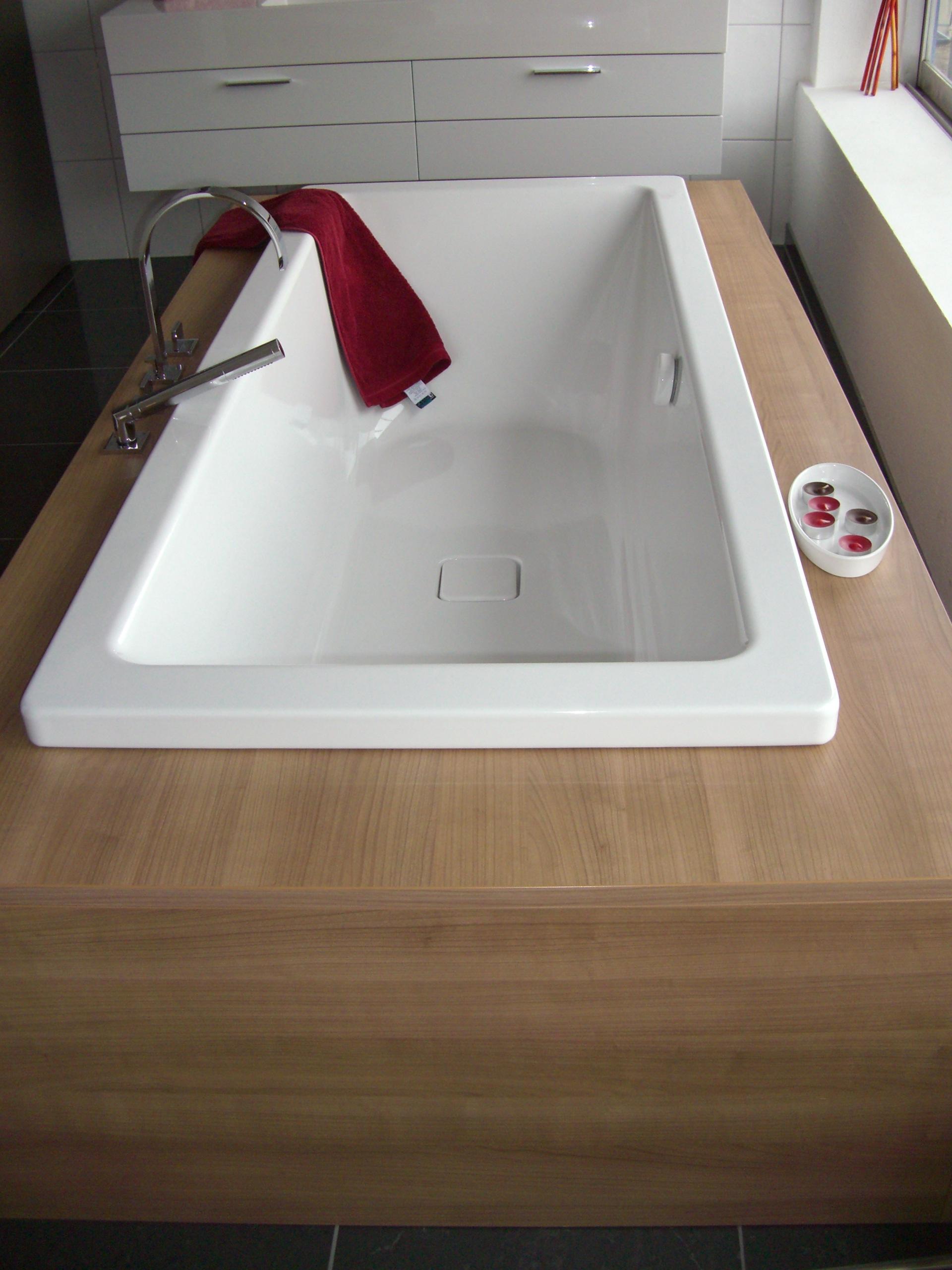 Kaldewei Conoduo Badewanne 20x20cm weiß, Modell 20; 20 ...