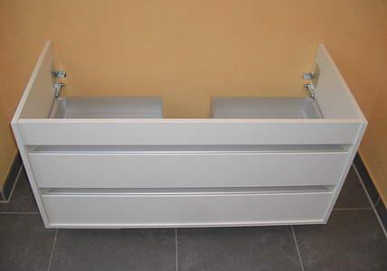 suchergebnis f r 39 waschbecken unterschrank duravit ketho. Black Bedroom Furniture Sets. Home Design Ideas