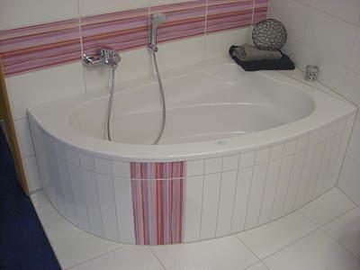 badewanne galatea s220 eckbadewanne sun 157x103cm. Black Bedroom Furniture Sets. Home Design Ideas