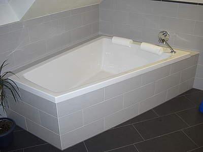 duravit paiova badewanne 170x130cm ecke rechts zum einmauern fliesen 700215000000000. Black Bedroom Furniture Sets. Home Design Ideas