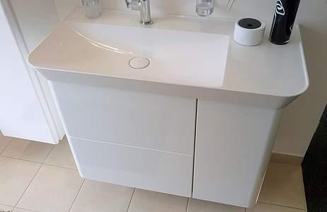 kategorie waschtischunterschr nke mit waschtisch bernd. Black Bedroom Furniture Sets. Home Design Ideas