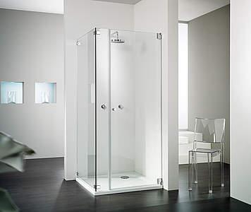 hsk duschkabine kienle dreht r mit nebenteil und seitenwand eckl sung f r ihren bedarf. Black Bedroom Furniture Sets. Home Design Ideas