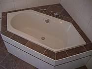 suchergebnis f r 39 koralle facette sechseck badewanne 6 eckbadewanne 202x80cm 205r k61900000. Black Bedroom Furniture Sets. Home Design Ideas